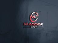 MASSER ENT Logo - Entry #336