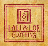 Lali & Loe Clothing Logo - Entry #89
