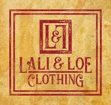 Lali & Loe Clothing Logo - Entry #89