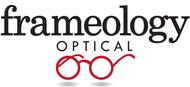 Frameology Optical Logo - Entry #73
