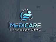 MedicareResource.net Logo - Entry #32