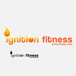 Ignition Fitness Logo - Entry #92