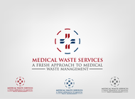 Medical Waste Services Logo - Entry #33