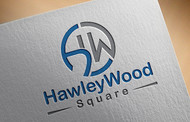 HawleyWood Square Logo - Entry #52