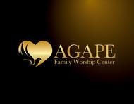 Agape Logo - Entry #190