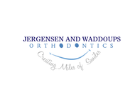 Jergensen and Waddoups Orthodontics Logo - Entry #59
