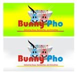 Bunny Pho Logo - Entry #13