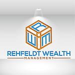 Rehfeldt Wealth Management Logo - Entry #169