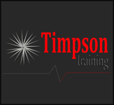 Timpson Training Logo - Entry #208