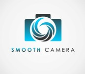 Smooth Camera Logo - Entry #44