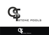 Stone Pools Logo - Entry #95