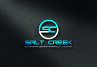 Salt Creek Logo - Entry #50
