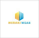 Meraki Wear Logo - Entry #312