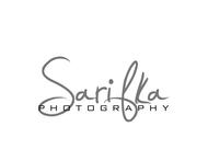 Sarifka Photography Logo - Entry #56