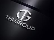THI group Logo - Entry #279
