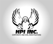 Hawk Private Investigations, Inc. Logo - Entry #78