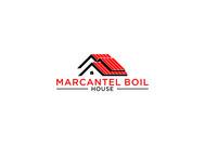 Marcantel Boil House Logo - Entry #6