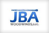 JBA Woodwinds, LLC logo design - Entry #53