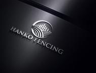 Hanko Fencing Logo - Entry #70