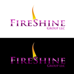 Logo for corporate website, business cards, letterhead - Entry #134