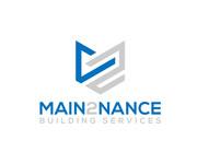 MAIN2NANCE BUILDING SERVICES Logo - Entry #2