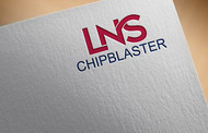 LNS CHIPBLASTER Logo - Entry #23