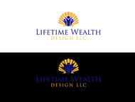 Lifetime Wealth Design LLC Logo - Entry #121