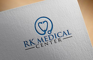 RK medical center Logo - Entry #91