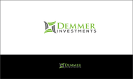 Demmer Investments Logo - Entry #265