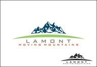 Lamont Logo - Entry #18