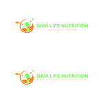 Davi Life Nutrition Logo - Entry #783