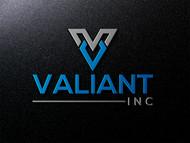 Valiant Inc. Logo - Entry #414