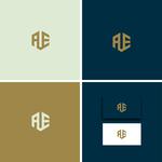A & E Logo - Entry #139