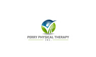 Perry Physical Therapy, Inc. Logo - Entry #15