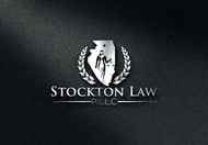Stockton Law, P.L.L.C. Logo - Entry #230