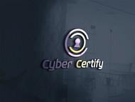 Cyber Certify Logo - Entry #15