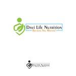 Davi Life Nutrition Logo - Entry #733