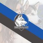OCD Canine LLC Logo - Entry #286