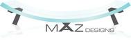 Maz Designs Logo - Entry #56