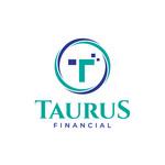 "Taurus Financial (or just ""Taurus"") Logo - Entry #202"