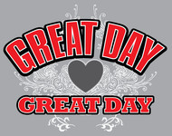Great Day! Great Day! Logo - Entry #54