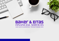 Baker & Eitas Financial Services Logo - Entry #4