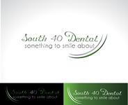 South 40 Dental Logo - Entry #111