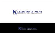 Klein Investment Advisors Logo - Entry #68