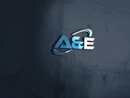 A & E Logo - Entry #38