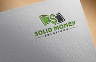 Solid Money Solutions Logo - Entry #166