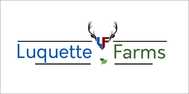 Luquette Farms Logo - Entry #144