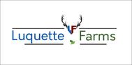 Luquette Farms Logo - Entry #144