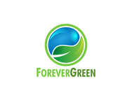ForeverGreen Logo - Entry #22