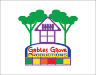 Gables Grove Productions Logo - Entry #51